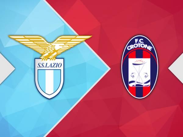Dự đoán Lazio vs Crotone, 21h00 ngày 12/3