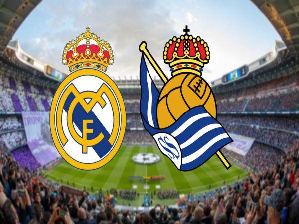 Dự đoán kèo Real Madrid vs Sociedad, 03h00 ngày 02/3 - La Liga