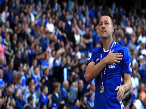 Top 5 Cầu thủ xuất sắc nhất trong lịch sử bóng đá Chelsea