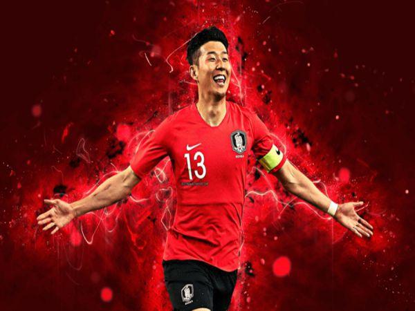 Tiểu sử Son Heung-min – Thông tin sự nghiệp cầu thủ của Son Heung-min