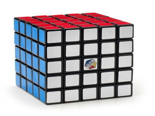 Quy ước và kí hiệu cho cách giải Rubik 5×5