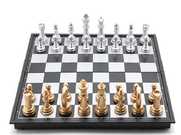 Hướng dẫn chơi cờ vua đơn giản cho người mới bắt đầu