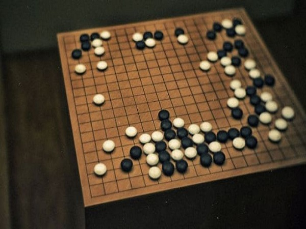 Hướng dẫn chơi cờ vây cho người mới bắt đầu học