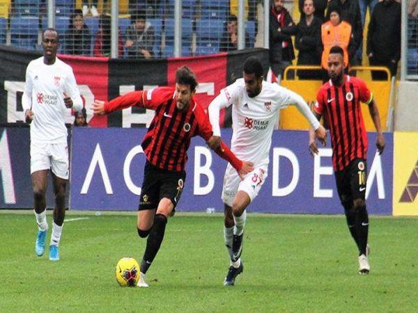 Dự đoán Genclerbirligi vs Sivasspor, 20h00 ngày 16/4 - VĐQG Thổ Nhĩ Kỳ