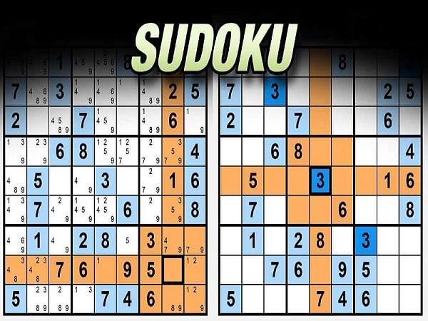 Mách bạn cách chơi sudoku dễ giành chiến thắng ?