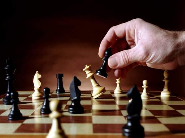 Hướng dẫn cách chơi Cờ Vua chi tiết nhất