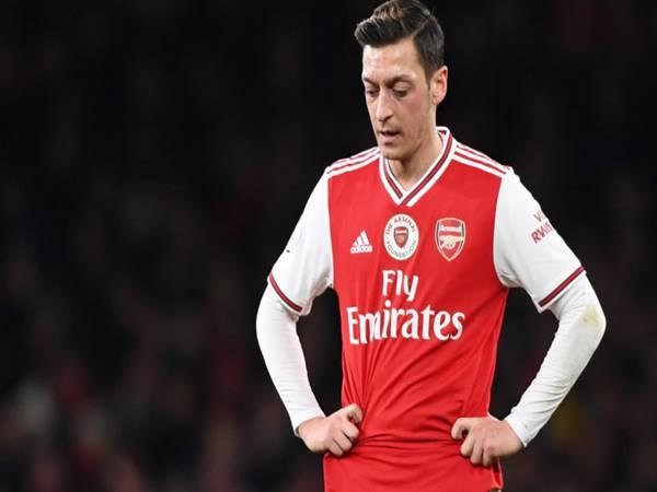 Mesut Ozil - Thông tin sự nghiệp cầu thủ của Mesut Ozil