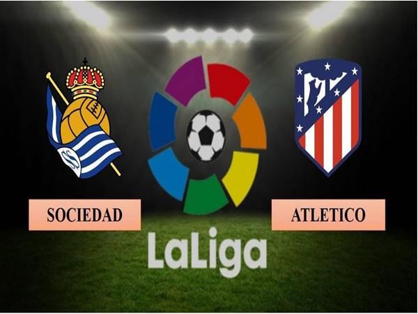 Dự đoán Atletico Madrid vs Sociedad, 03h00 ngày 13/05