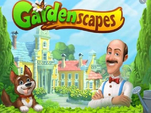 Hướng dẫn chơi Gardenscapes chi tiết cho người mới