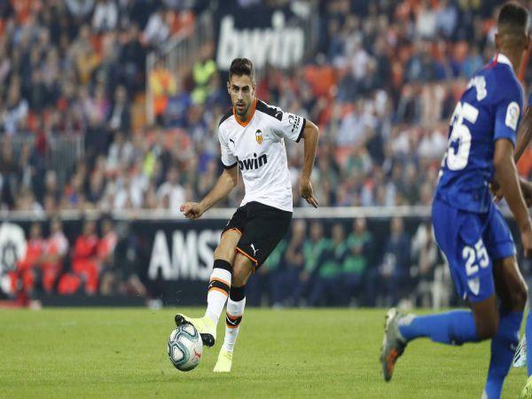 Tiểu sử cầu thủ Rubén Sobrino và sự nghiệp bóng đá chuyên nghiệp