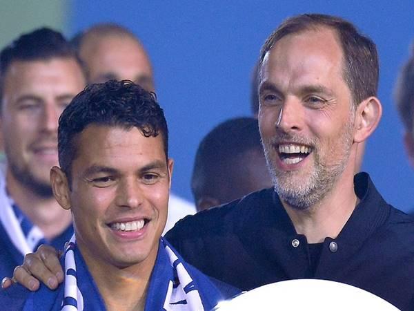 Tin bóng đá trưa 1/6: PSG không tiếc vì 'mất' Thomas Tuchel, Thiago Silva