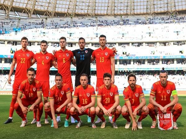Tin bóng đá 14/6: Wales luôn xếp những đội hình kỳ lạ?