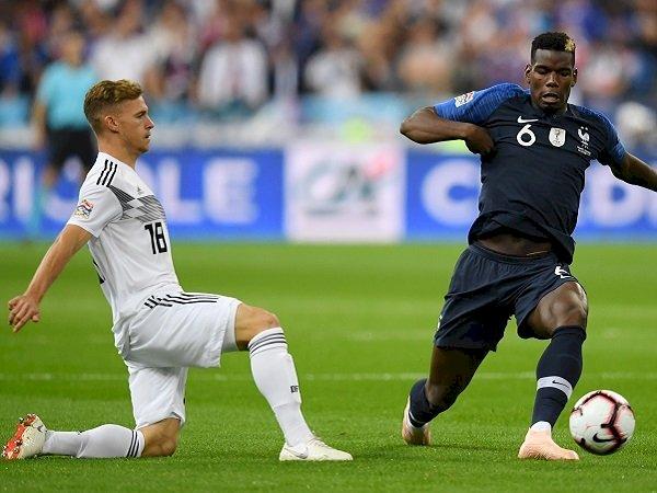 Tin bóng đá 16/6: Pogba hay hơn khi đá cho ĐT Pháp