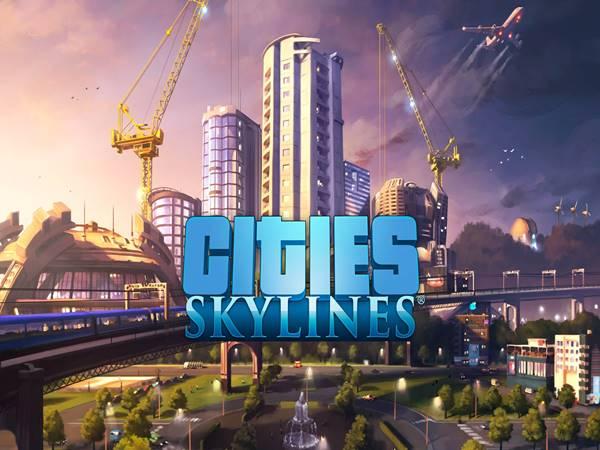 Top 7 Game xây dựng thành phố hay nhất cho PC