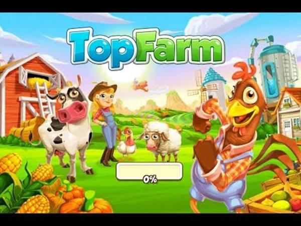 Top 8 game nông trại hay nhất hiện nay trên điện thoại