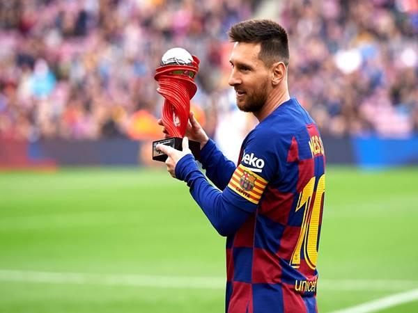 Messi bao nhiêu tuổi? Tổng quan về sự nghiệp của Lionel Messi