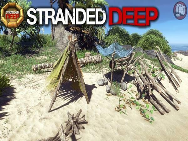 TOP 5 game sinh tồn trên đảo hoang hay nhất hiện nay