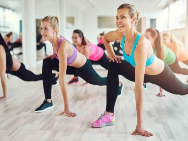 Aerobic là gì? Những điều cơ bản cần biết về tập aerobic