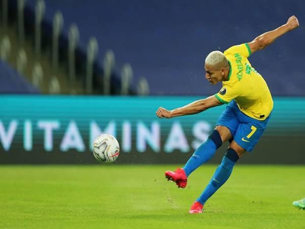 Bóng đá QT ngày 23/7; Richarlison giúp Brazil hủy diệt Đức