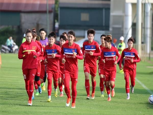 Bóng đá VN 17/7: Đội tuyển nữ Việt Nam sẽ tập trung vào giữa tháng 7