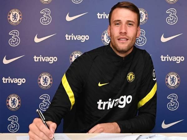 Chuyển nhượng Anh 29/7: Chelsea ký hợp đồng với Bettinelli