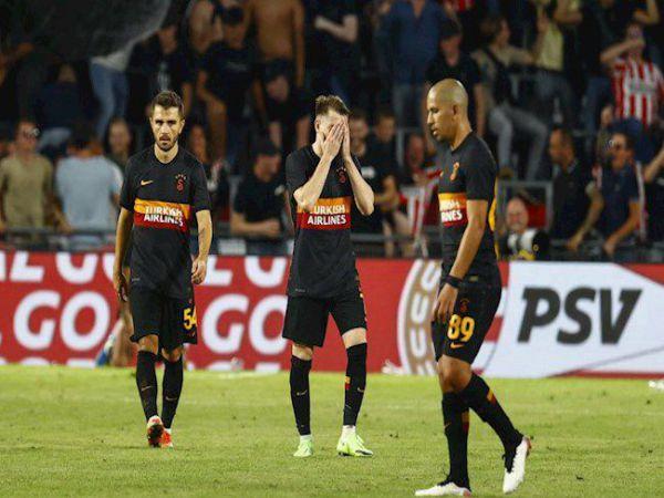 Dự đoán kèo Galatasaray vs PSV, 01h00 ngày 29/7 - Cup C1 Châu Âu