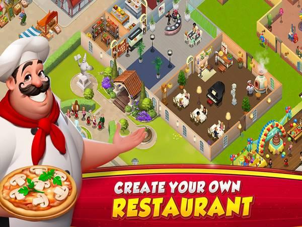 Top 7 game nấu ăn hay nhất trên Android và iPhone/iPad