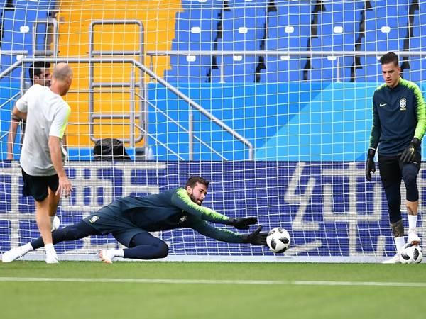 Thủ môn là gì? Vai trò của thủ môn trong bóng đá là gì?