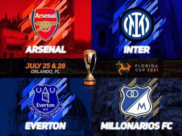 Tin bóng đá 22/7: Tiếp bước Arsenal, Inter Milan rút khỏi Floria Cup