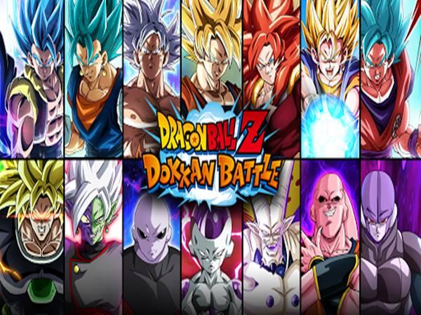 Top 7 game anime hay và đáng chơi nhất trên mobile