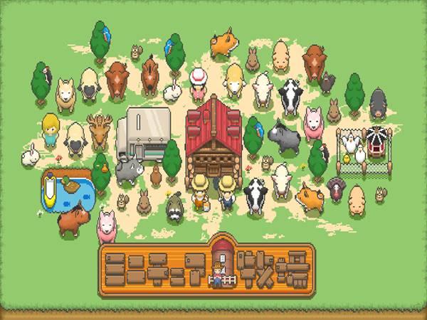 Top 7 game nông trại hay nhiều người chơi nhất hiện nay