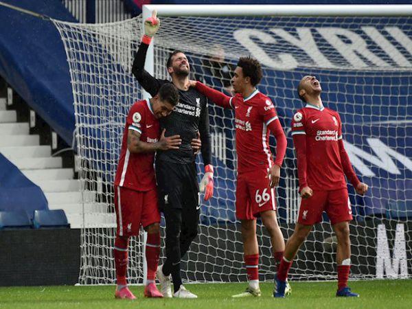 Chuyển nhượng trưa 5/8: Alisson gia hạn thêm 6 năm với Liverpool
