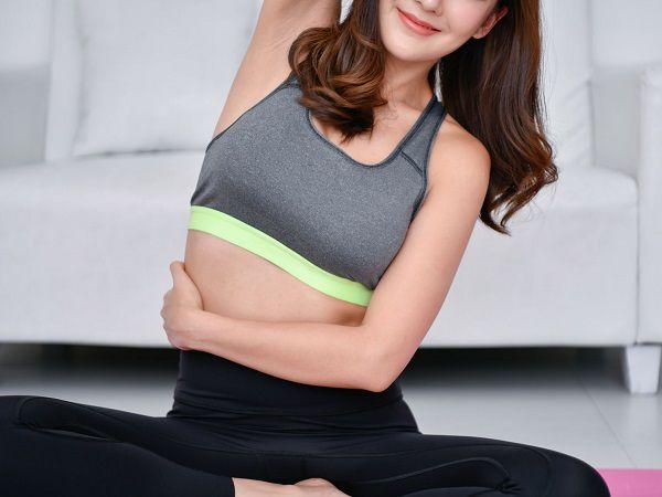 Những bài tập cơ bụng tại nhà hiệu quả cho nam và nữ