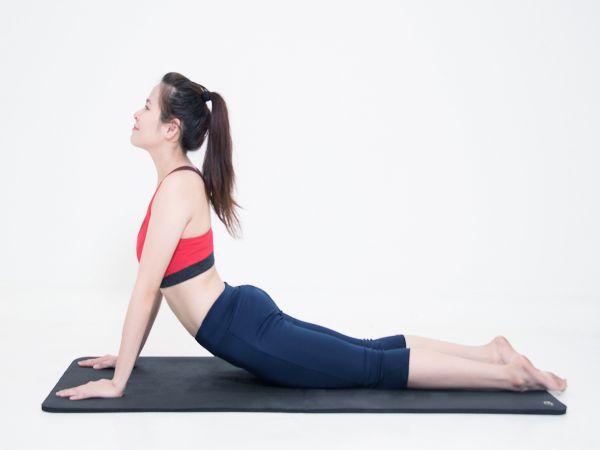 Tập yoga có giảm cân không - Bài tập yoga giảm cân toàn thân tại nhà