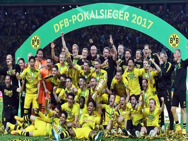 Câu lạc bộ Borussia Dortmund - Thông tin chi tiết về đội bóng Dortmund