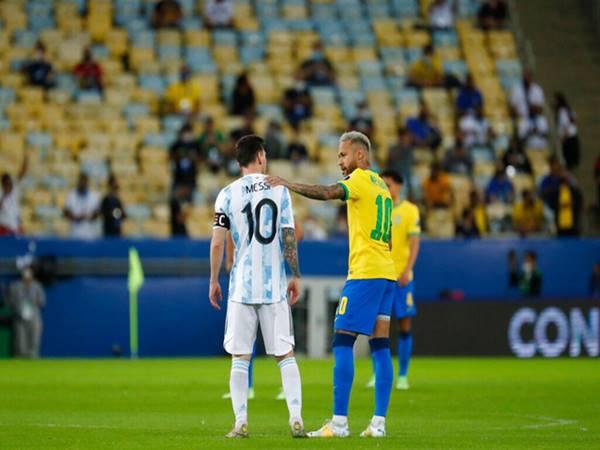 Tin bóng đá 24/8: PSG nhiều khả năng sẽ thiếu Messi trong tháng 9
