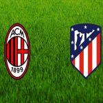 Dự đoán bóng đá AC Milan vs Atletico Madrid, 02h00 ngày 29/09