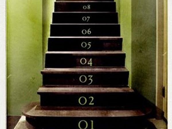 Tại sao cần phải tính bậc cầu thang theo phong thủy?