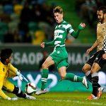 Dự đoán trận đấu Sporting Lisbon vs Maritimo (1h00 ngày 25/9)