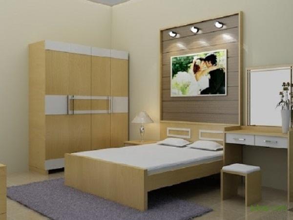 Phong thủy giường ngủ vợ chồng là gì?
