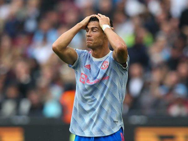 Tin bóng đá 22/9: Ronaldo phá giao kèo Juventus vì MU
