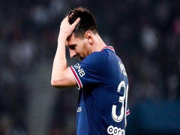 Tin bóng đá ngày 24/9: Messi chấn thương nặng hơn dự kiến