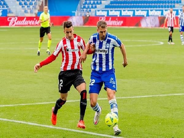 Dự đoán bóng đá Bilbao vs Alaves, 02h00 ngày 02/10