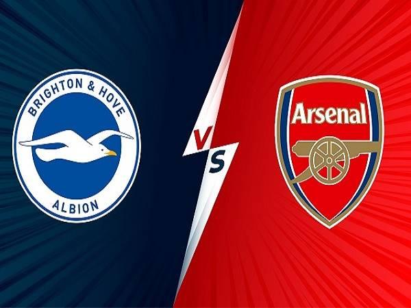 Dự đoán Brighton vs Arsenal – 23h30 02/10, Ngoại Hạng Anh
