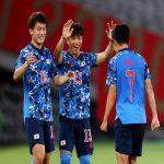 Dự đoán trận đấu Nhật Bản vs Australia (17h14 ngày 12/10)