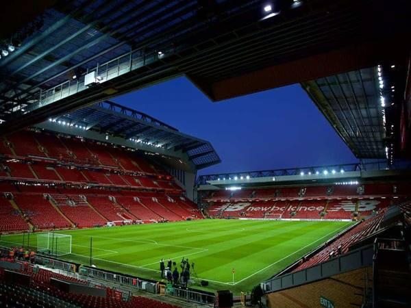 Sân Anfield – Khám phá sân nhà của đội bóng Lữ Đoàn Đỏ